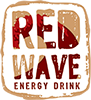 Red Wave Energy Drink